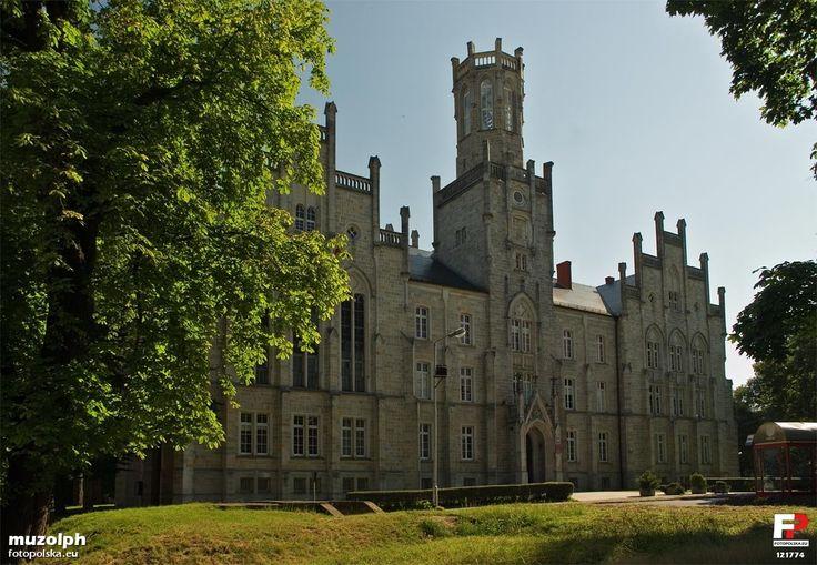 Local Court, Bolesławiec; Poland