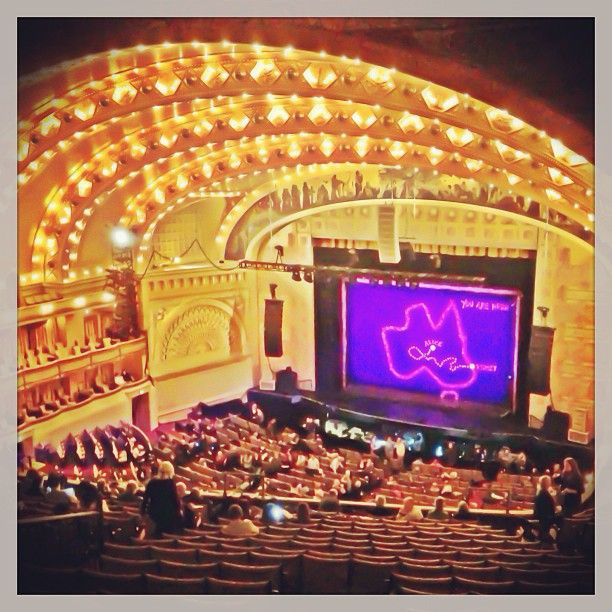 59 best images about open house chicago 2013 on pinterest for Open balcony in a theatre