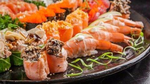 Rodízio do Manihi Sushi