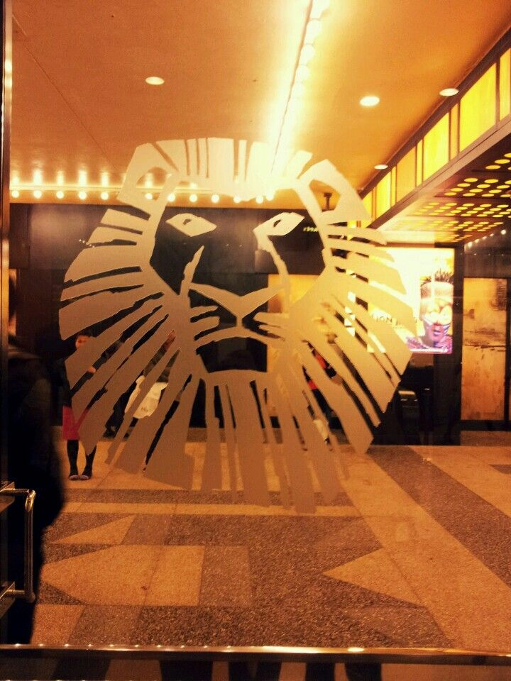 17 best images about the lion king on broadway on