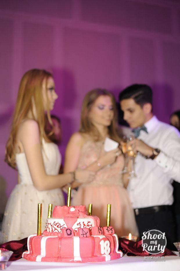 Tort Majorat Oana 18