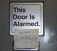 Office humor.....