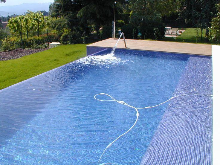 M s de 25 ideas incre bles sobre piscina rectangular en for Piscinas de plastico rectangulares