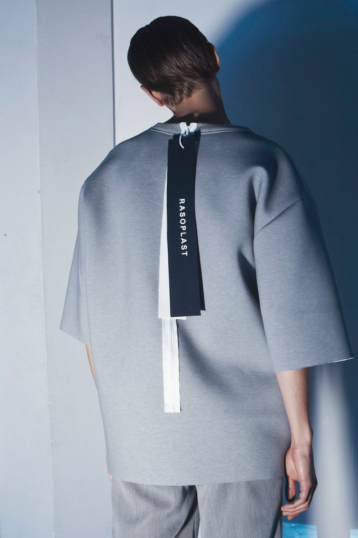 Q Design & Play - Spring/Summer 2015