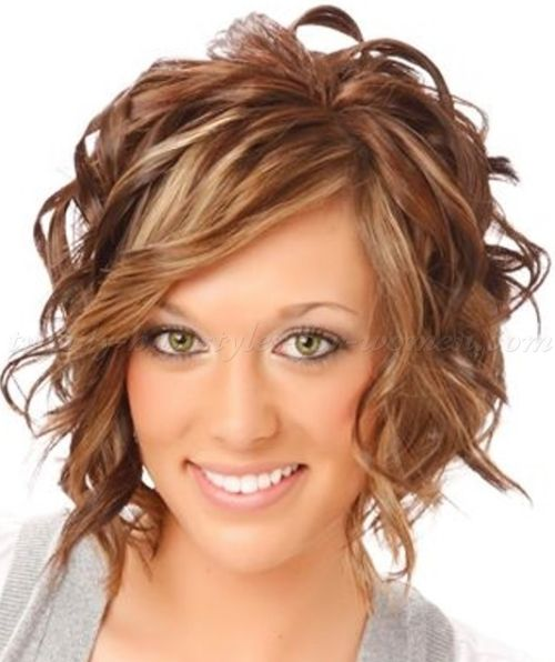 Fabulous 1000 Ideas About Short Wavy Hairstyles On Pinterest Wavy Short Hairstyles Gunalazisus