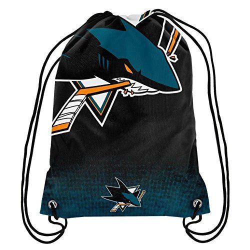 San Jose Sharks Bag