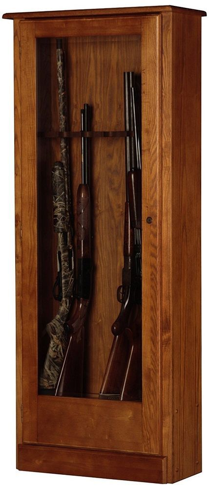40 best diy gun safe images on Pinterest Gun safes Gun cabinets