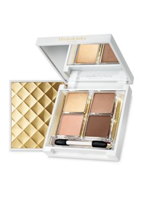 Elizabeth Arden  Limited Edition Eye Shadow Quad Neutral Palette - Neutral    Palette - One Size