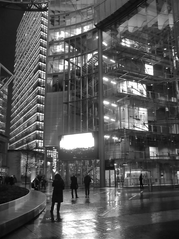 Berlin by Rene Naebers