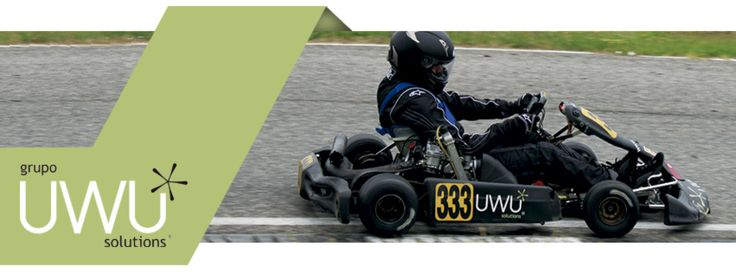 UWU Solutions - Kart Experience