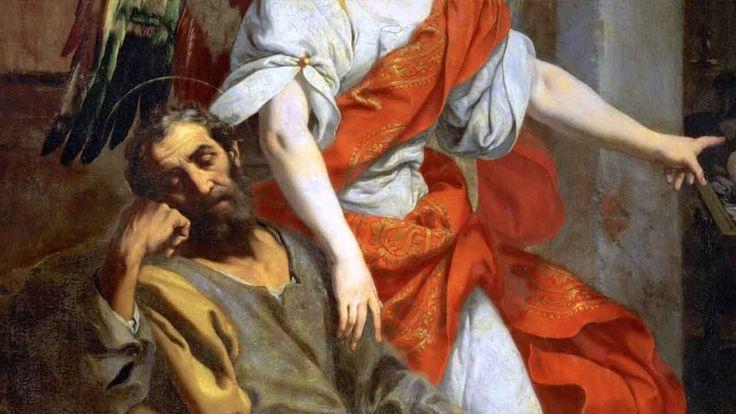 Homilia Diária.486: Solenidade de São José, esposo de Nossa Senhora