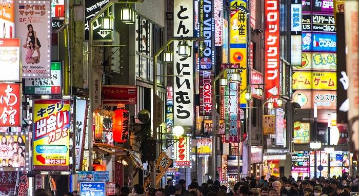 Why #culture e Web #Design Is (Still) the Way It Is:There are linguistic and #technical reasons why Japanese #websites  look cluttered, but behind them is the Japanese consumer #culture that prefers that look.