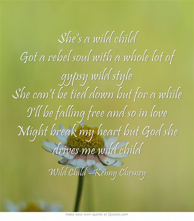 Kongsted feat. Cisilia - Wild Child Lyrics | Musixmatch