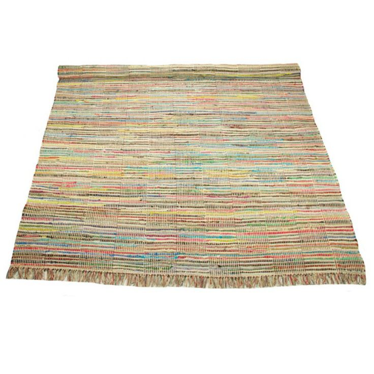House Doctor vloerkleed Multi Coloured 160x230 cm € 99,50