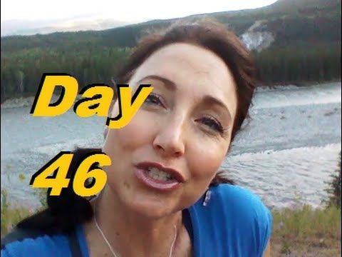 Inspiring Story of Mary Carey day46 - Day 3 of Alaska Trip -- Iditarod Trail Headquarters and Denali Park - YouTube