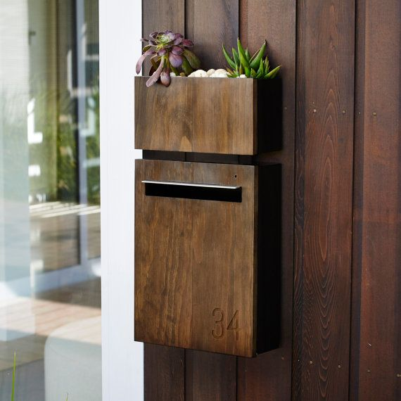 We believe that your mailbox should be as stylish and well designed as the home it's attached to, so we specifically developed the Javi Letterbox Range with that goal in mind. In addition to the Letterbox being beautiful, our aim was to make it simple to use, long lasting, versatile for different installation scenarios and suitable for both residential and commercial applications. It is also important that the product is as eco-friendly as possible.  The Javi Wall Planter adds a touch of…