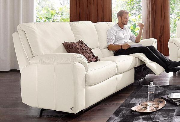 Calia Italia 3 Sitzer Cs Mark Auf Rechnung Bestellen Baur Wohnen Calia Italia 3 Sitzer Sofa