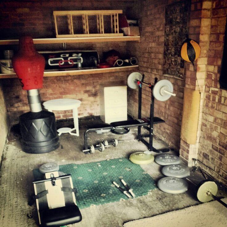Diy home gym equipment u2013 jerusalem house