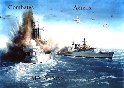 Bueno como hoy domingo 1 de mayo la Fuerza aérea Argentina cumple el aniversario nº 29 de la participación en la guerra de Malvinas, este es un post en su homenaje, dedicado a todos los pilotos de de la FAA y de la aviacion de la Armada que murieron...