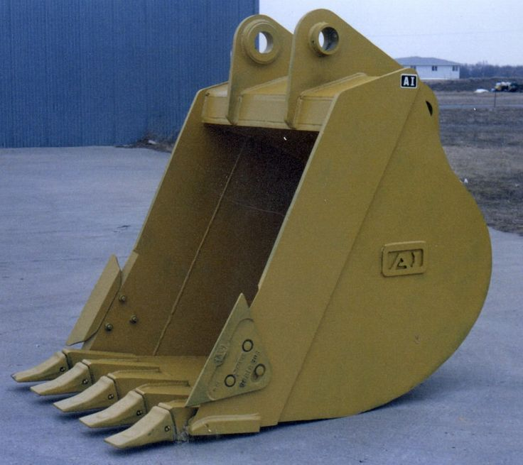 we are regarded as one of Victoria's leading mining and earthmoving equipment manufacturers.  we are a major supplier of high quality Excavator Buckets and Excavator attachments