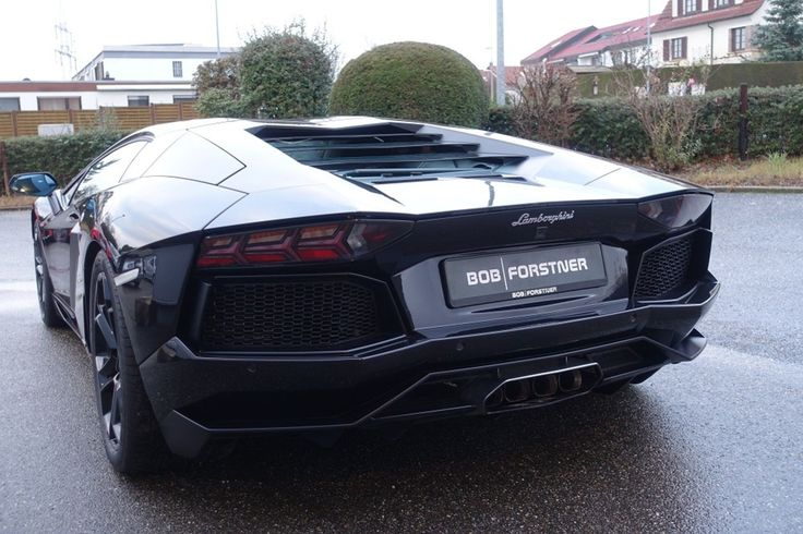 2012 Lamborghini Aventador in London United Kingdom for sale on JamesEdition