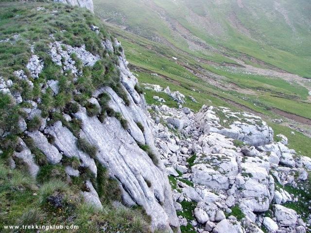 Doamnele Valley - #Bucegi_mountains
