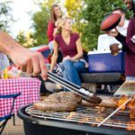 By Thomas Phippen, DCNF Members of the Yale College Republicans hosted a barbecue Friday right next to where members of the Local 33 graduate student union