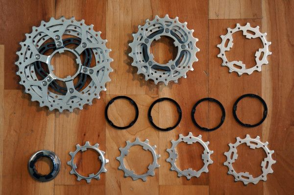 2015 Campagnolo Chorus EPS install notes tech review and actual weights