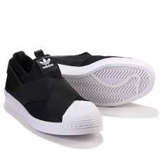 Image result for adidas slip on