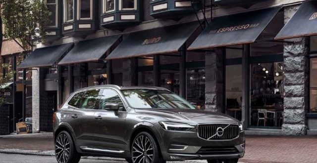 2021 Volvo Xc60 Facelift Engine Specs Volvo Xc90 Volvo Xc60 Volvo