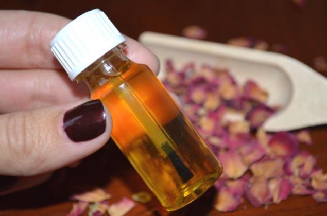 Как сделать косметическое масло для кутикулы и ногтей - Ярмарка Мастеров - ручная работа, handmade