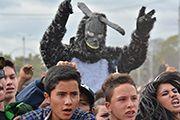 Rock al Parque 2014. Fotos Ana Camejo Dia 2