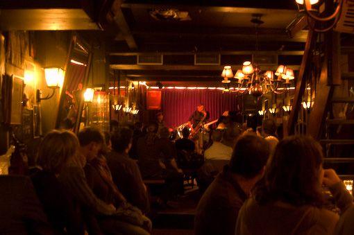 Jazz Cafe Alto Club