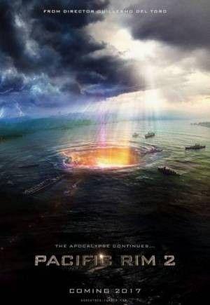 Смотреть фильм Тихоокеанский рубеж2 2018