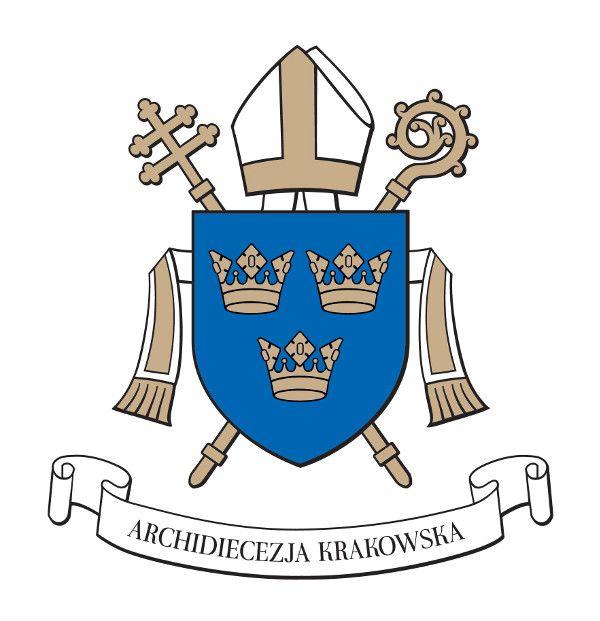 Powstał oficjalny herb Archidiecezji Krakowskiej
