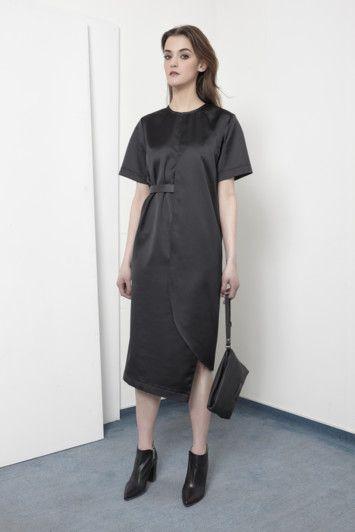 AW15 LOOK09 - ZORA dress