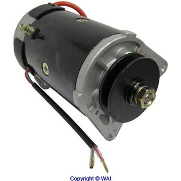 15425N NEW Motor Generator, 12V, Reversible, GSB107-06B J38-81100-11-00 J38-81100-00 J38-81100-10 J38-81100-11 J38-81100-11-00 OBB Starters and Alternators
