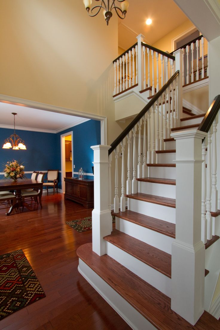 Best Square Newel Posts Are A Great Alternative For Your Main 400 x 300