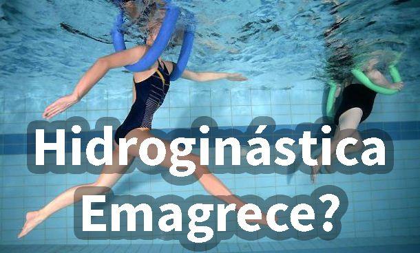 http://emagrecerrapidogarantido.com.br/hidroginastica-emagrece/ Hidroginástica Emagrece. Mas Um Treino De 20 Minutos Emagrece Mais