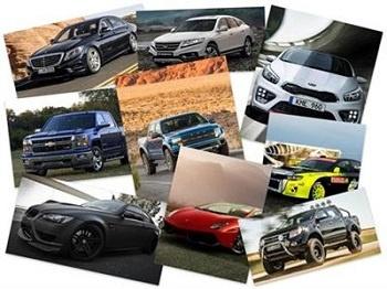 Beautiful Cars HD Wallpapers