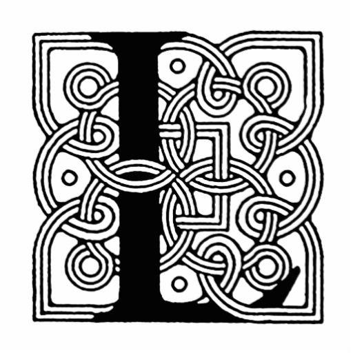 77 best Celtic Knotwork images on Pinterest   Celtic patterns ...