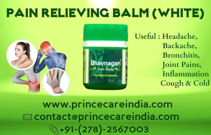 #BhavnagariBalm #PainBalm #PainRelievingBalm #Balm For more detail visit : http://buff.ly/2nJOTyZ