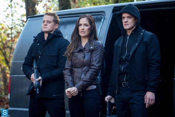 Pin by laura johnston on almost human on fox pinterest