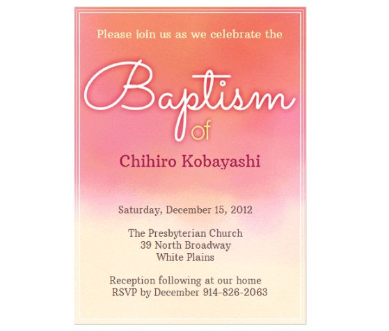 38 best invitation printables images on pinterest invitation cards download this baptism invitation card and other free printables from myscrapnook stopboris Gallery