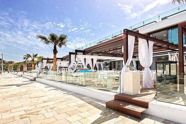 Port Blanc Restaurante, Palma de Mallorca