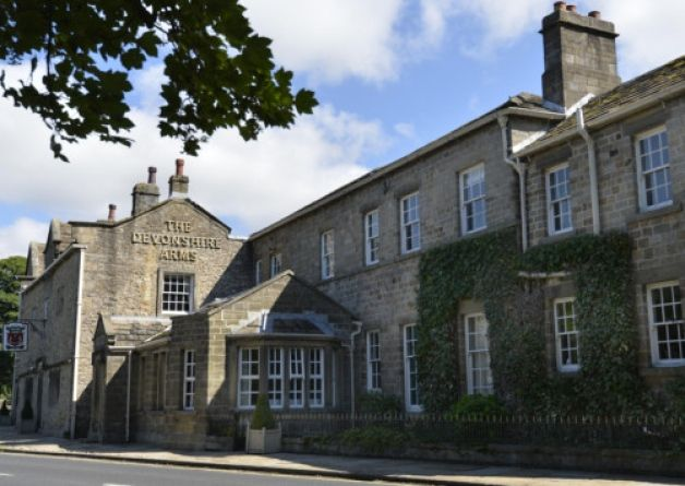 Hotels Near Hawes Yorkshire Dales