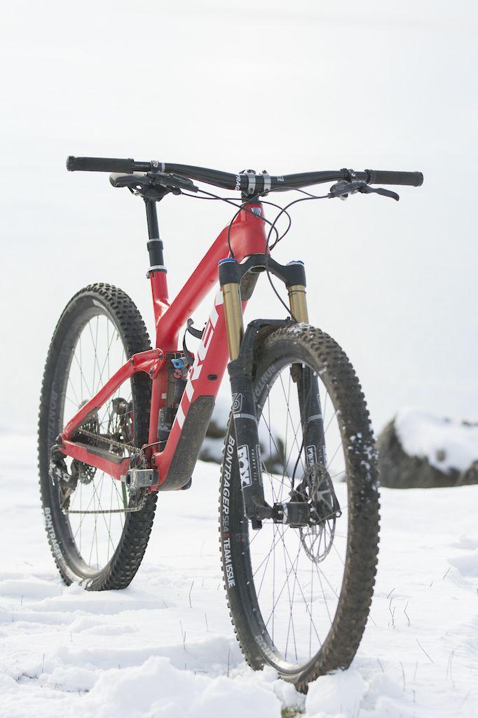Trek Slash 9 9 29 Rsl Review Trek Mountain Bike Trek Bicycle