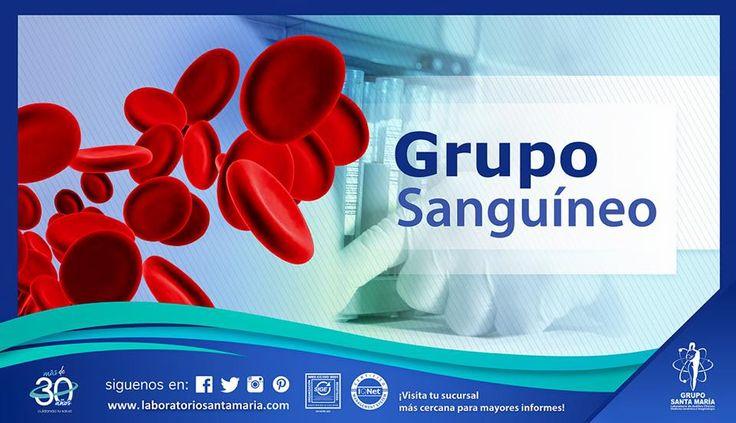 El grupo sanguíneo es la clasificación de la sangre de acuerdo con las características presentes o no en la superficie de los glóbulos rojos y en el suero de la sangre.  La sangre se clasifica de acuerdo con el sistema de tipificación ABO, este método separa los tipos de sangre en cuatro categorías.   •Tipo A •Tipo B  •Tipo AB •Tipo O