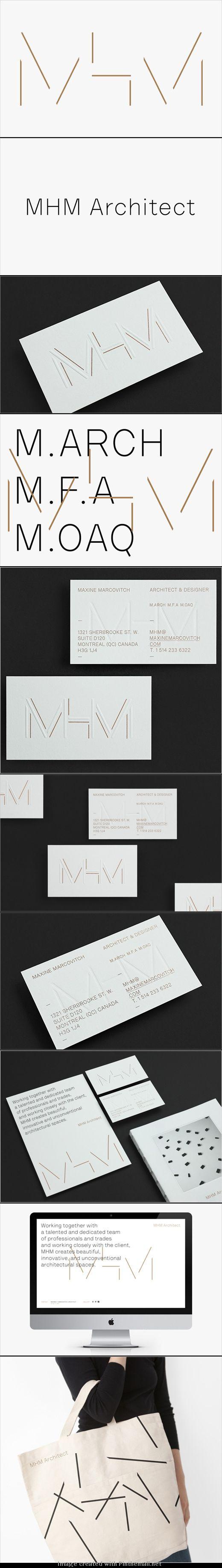 MHM Architect /Emanuel Cohen