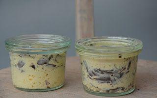 Koken met gerrit (van WECKENonline): Zelfgemaakte vanillepudding met chocolade